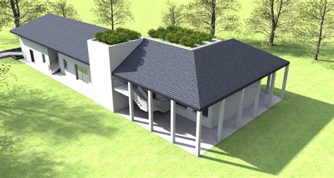 Progetti Casa 3d by Progetti 3d Costruzione Esempi Di Progetti Di