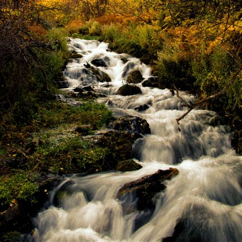 Free Wallpaper For Desktop Background by Autumn Waterfalls Wallpapers High Definition Wallpapers