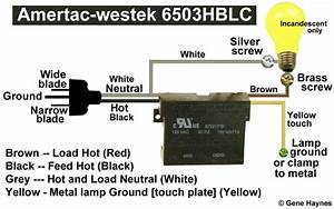 How To Wire Westek Touch Dimmer