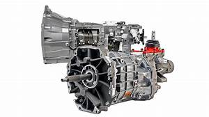 The Differences Between The Tremec Magnum And Tr