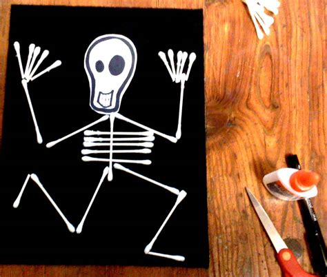 Favorite Halloween Kids Crafts  Say Yes