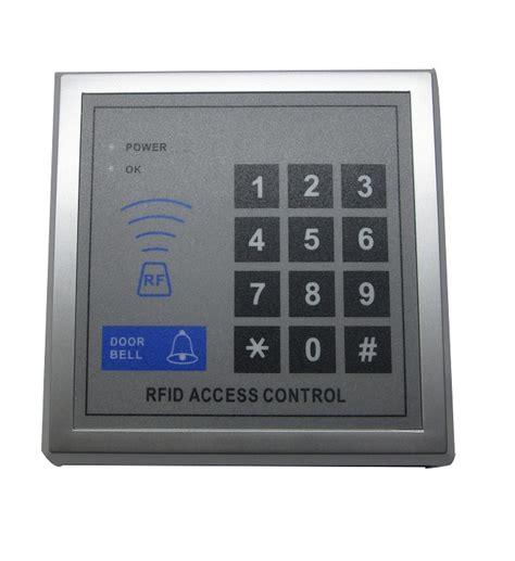 innovation mesin absensi mg236 mesin akses pintu biometric kartu dan pin innovation