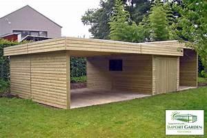 abri jardin contemporain abri de jardin design avec v With fabricant d abri de jardin