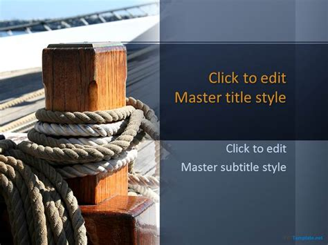 chains ropes  anchors  template