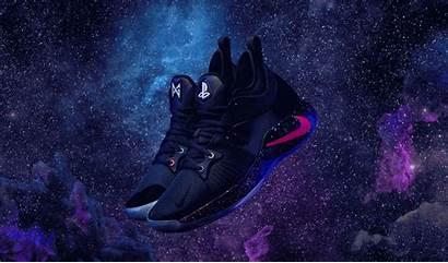 Nike Zapatos Playstation Pg2 Gaming Sony Gamer