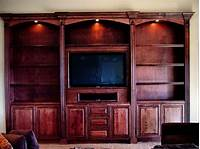 built in entertainment centers Hand Crafted Built In Entertainment Center by Dk Kustoms ...