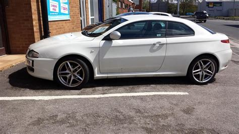 Alfa Romeo Gt For Sale by Alfa Romeo Gt Cloverlaf For Sale