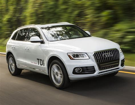 Q5 Image by 2014 Audi Q5 Overview Cargurus
