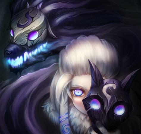 Nexus Anime Wallpaper - kindred other anime background wallpapers on desktop