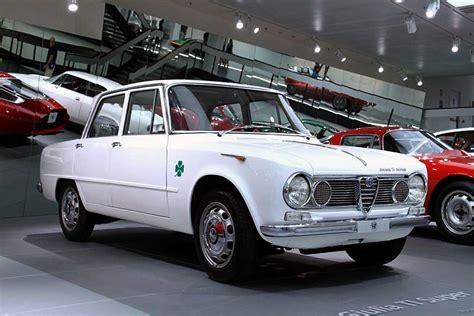 Alfa Romeo Museum by New Alfa Romeo Museum Road Cars
