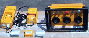 Hetronic Radio Remote Parts  Repair And Sales  Hetronic