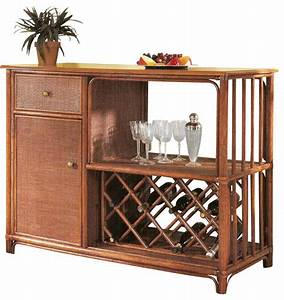 rattan bar table tropical wine and bar cabinets With tropical home bar furniture