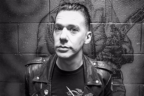 Tobias Forge Officially Reveals Himself as Ghost's Papa Emeritus