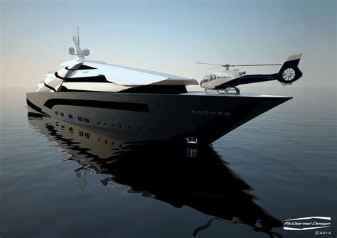 The 87m super yacht Iwana by McDiarmid Design — Yacht ...