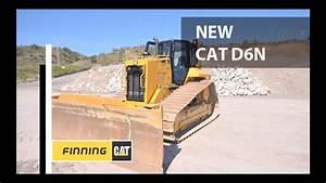 Cat U00ae D6n Dozer - Introduction