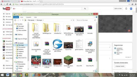 descargar chrome youtube