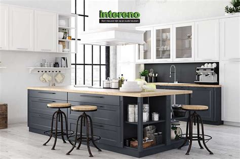 keuken interieur keukens met scandinavisch interieur tips en tricks