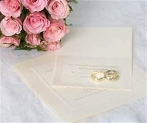 Partecipazioni Di Matrimonio Guida Al Matrimonio