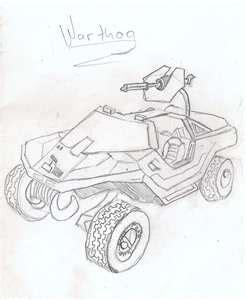 halo warthog drawing halo warthog drawing www pixshark com images galleries