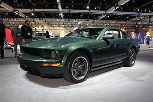 2008 Ford Mustang Bullitt - Picture 215041 | car review @ Top Speed