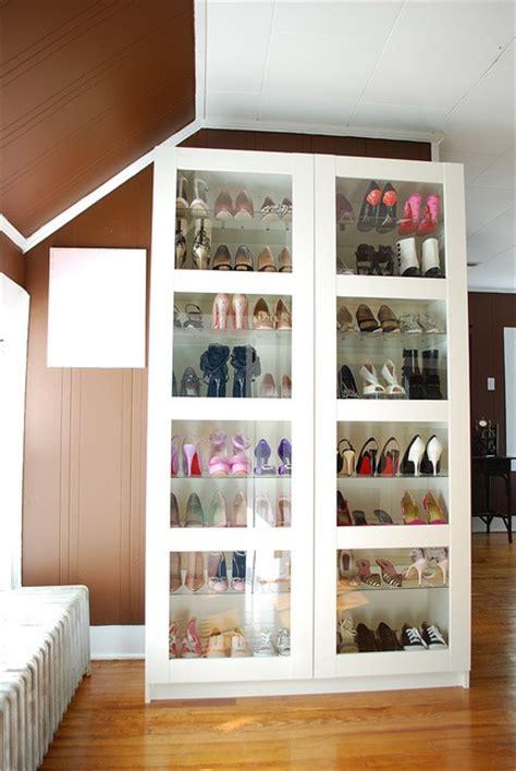 Ikea Besta Closet by Dsc 0744 More Shelves Ideas