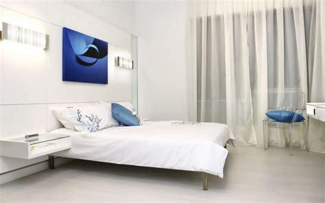 white blue bedroom hd wallpaper hd latest wallpapers