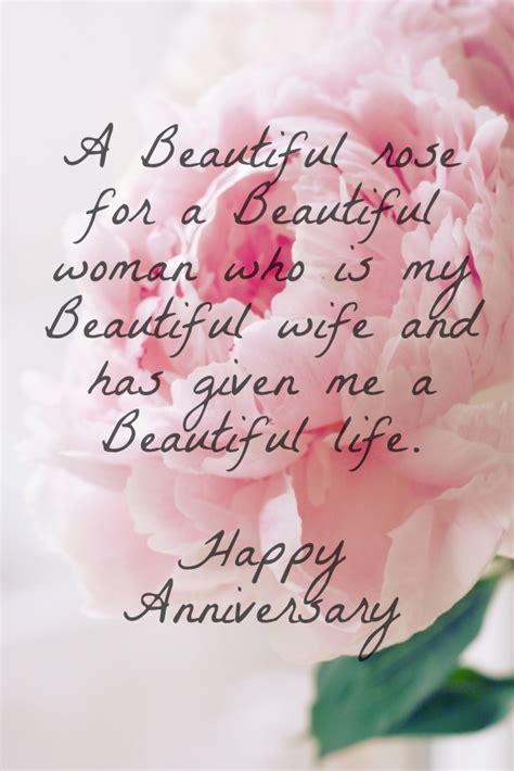 romantic anniversary quotes  wife quotesgram