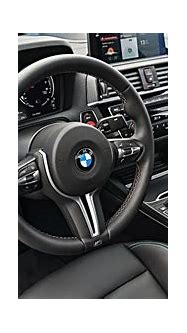 The interior design of BMW M2 Competition - YouTube