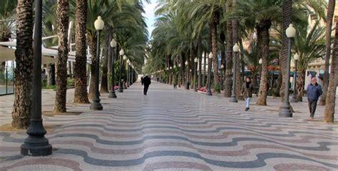 walking  history  alicante