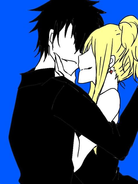 10 Best images about Fairy Tail Grey et Lucy on Pinterest