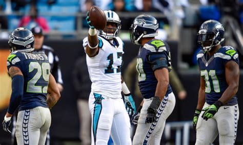 fantasy football expectations  panthers  seahawks