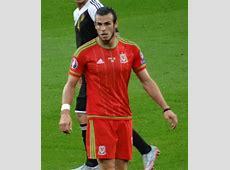 Gareth Bale » Steckbrief PromiGeburtstagede