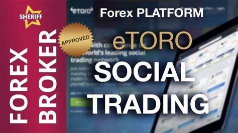 best social trading etoro forex is the best social trading network