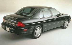 1995 Chevrolet Lumina Sedan Vin Number Search