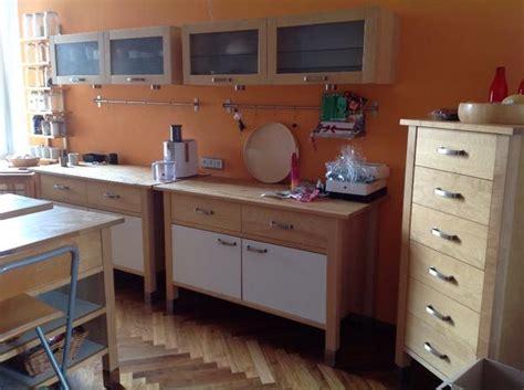 Ikea Küche Modul by Tolle Ikea Modul K 252 Che Komplett Oder Auch Als Einzelteile