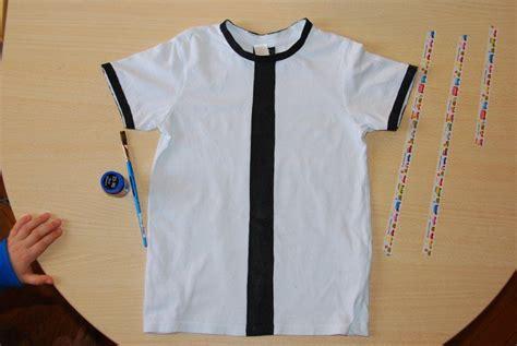 Ben Shirt ben 10 s lucky t shirt time to get on this diy shirt