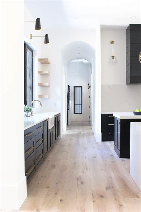 Our New Modern Kitchen: The Big Reveal!   The House of