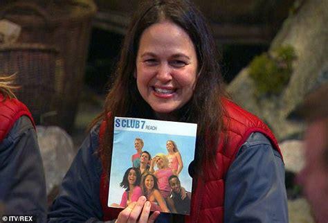 I'm A Celeb's Giovanna Fletcher once filmed a scene for ...