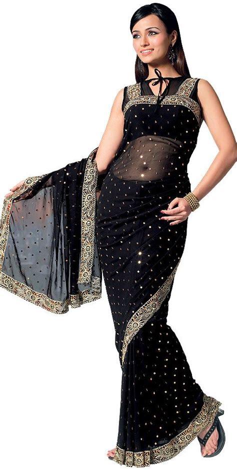 Different Drapes Of Saree - new saree draping style various sarees drapes saree