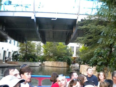 Riverwalk Boat Ride Prices by A Bit Of History Picture Of San Antonio Cruises San