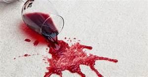 Enlever Tache De Vin Rouge : comment enlever une tache de vin rouge node vocab 3 ~ Melissatoandfro.com Idées de Décoration