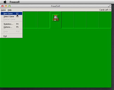 Windows Xp Freecell For Mac Os X Download
