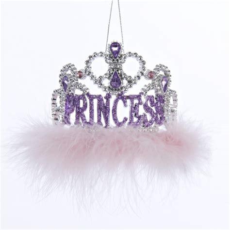 princess tiara crown christmas ornament christmas and city