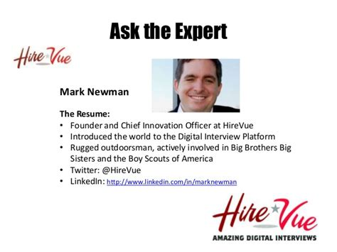 hirevue interview questions becoming an employer of choice through your interview process
