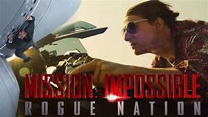 Mission Impossible 5 : mission impossible 5 gets title and first trailer amc movie news youtube ~ Medecine-chirurgie-esthetiques.com Avis de Voitures