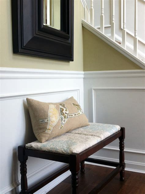 leather entryway bench cushion simple ways to entryway bench cushion designs ideas decors