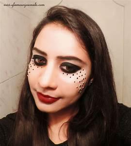 Dark Princess | Halloween Makeup & Outfit Tutorial ...