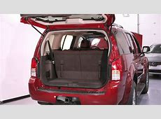 2012 NISSAN Pathfinder Spare Tire and Tools YouTube