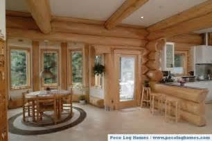log homes interior pics of log home interiors peco log homes log home pictures log homes logs
