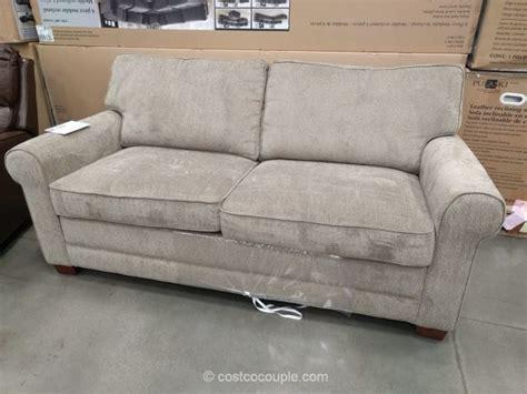 Synergy Home Sleeper Sofa